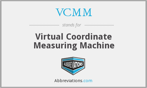 What does VCMM stand for?