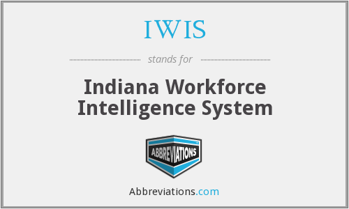 What does IWIS stand for?