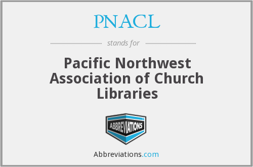 What does PNACL stand for?