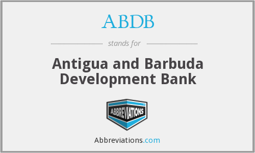 What does ABDB stand for?