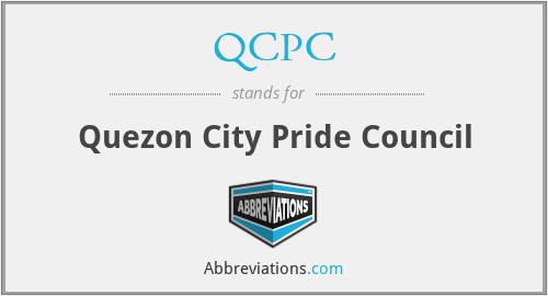 QCPC - Quezon City Pride Council