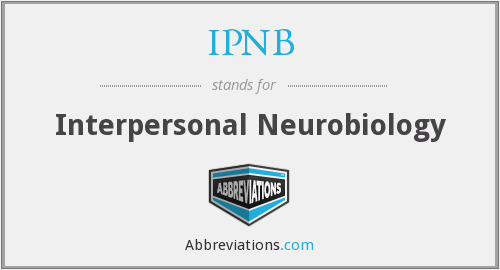 What does IPNB stand for?