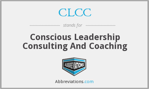 CLCC - Conscious Leadership Consulting And Coaching