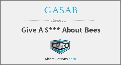 What does GASAB stand for?