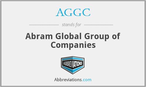 AGGC - Abram Global Group of Companies
