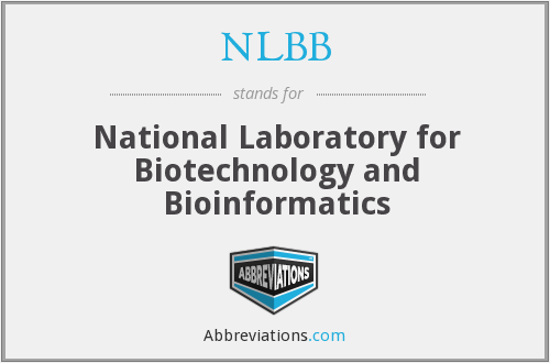 What does NLBB stand for?