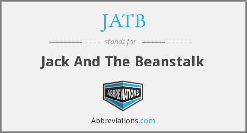 What does beanstalk stand for?