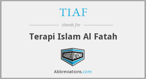 What does fatah stand for?