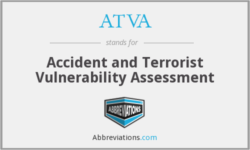 What does ATVA stand for?