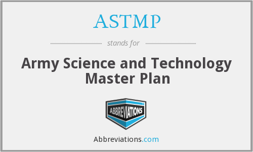 What does ASTMP stand for?