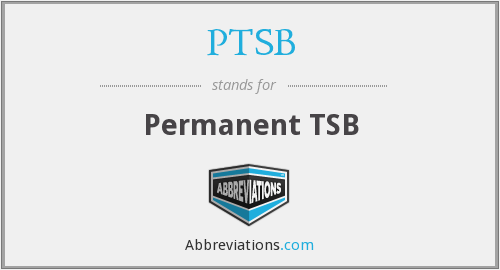 What does permanent stand for? — Page #5