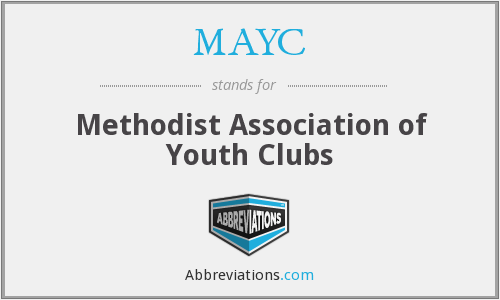 What does MAYC stand for?