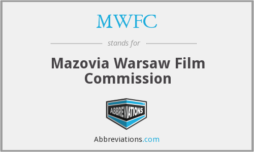 What does MWFC stand for?