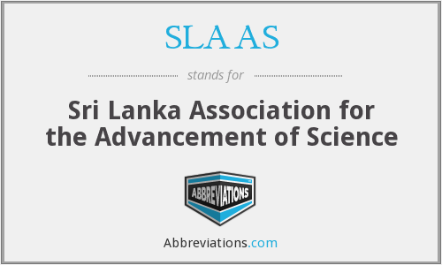 What does SLAAS stand for?