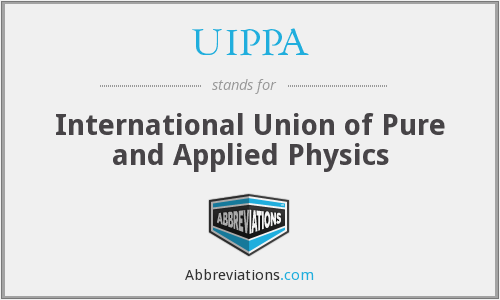 What does UIPPA stand for?