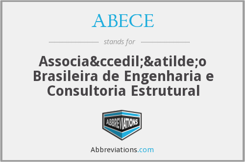 What does ABECE stand for?