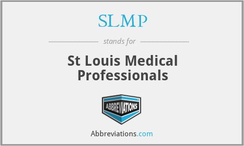 SLMP - St Louis Medical Professionals