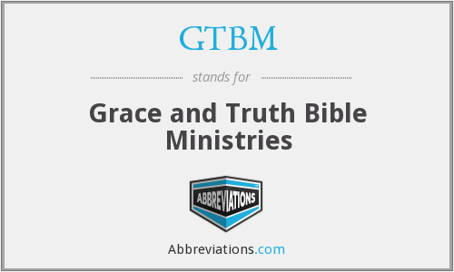 What does GTBM stand for?