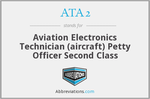 What does ATA2 stand for?