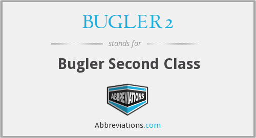 What does BUGLER2 stand for?