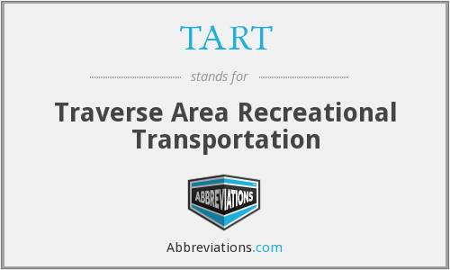 TART - Traverse Area Recreational Transportation