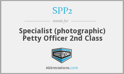 What does SPP2 stand for?