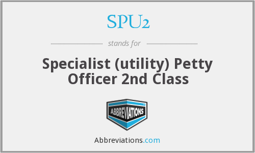 What does SPU2 stand for?