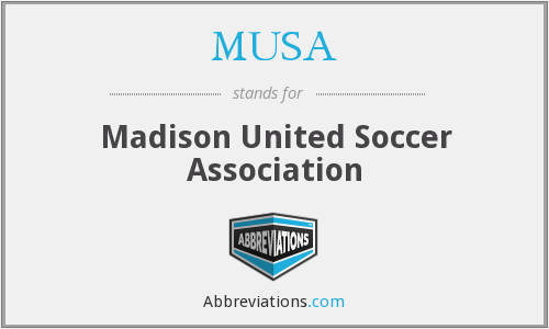 What does MUSA stand for?