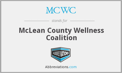 MCWC - McLean County Wellness Coalition