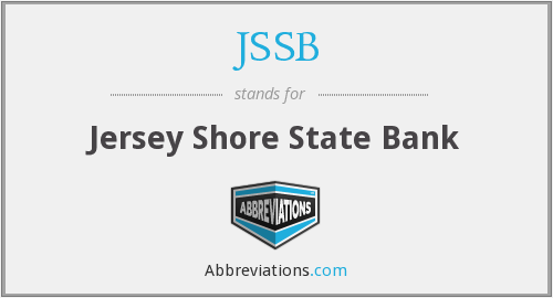 What does JSSB stand for?