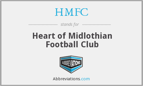 What does HMFC stand for?