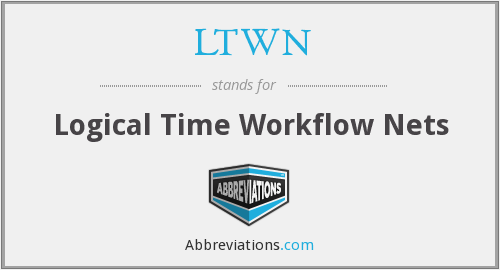 What does LTWN stand for?