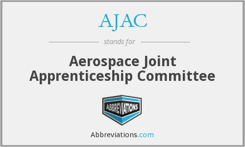 What does AJAC stand for?