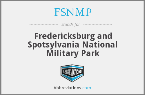 What does FSNMP stand for?