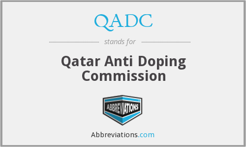 What does QADC stand for?
