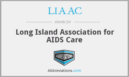 What does LIAAC stand for?