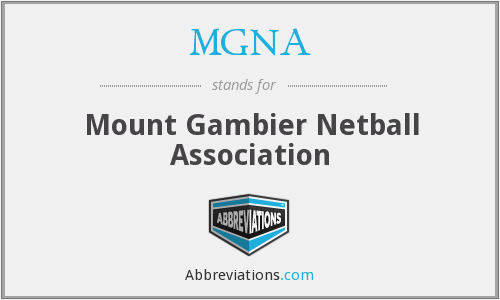What does MGNA stand for?