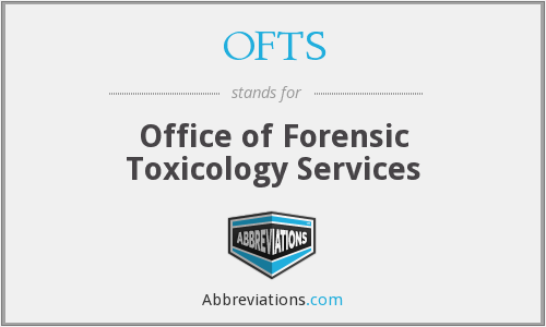 What does OFTS stand for?