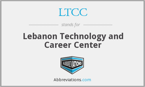 LTCC - Lebanon Technology and Career Center