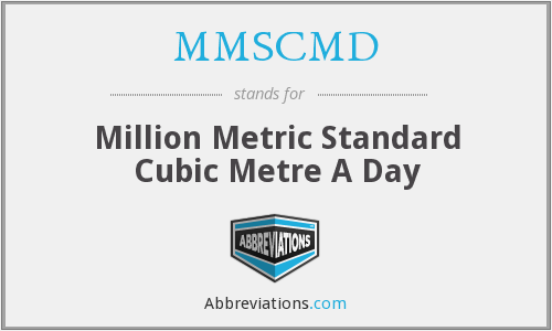 What does MMSCMD stand for?