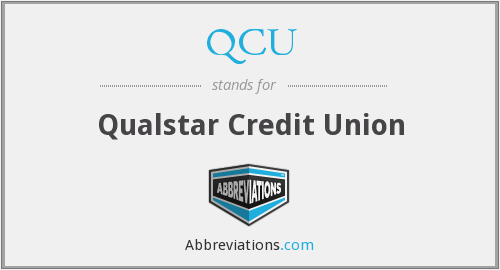 QCU - Qualstar Credit Union