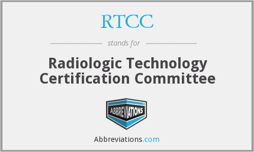 What does RTCC stand for?