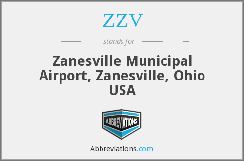 What does ZZV stand for?