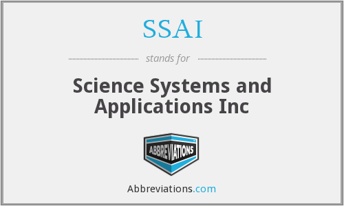 What does SSAI stand for?