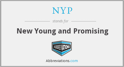NYP - New Young and Promising