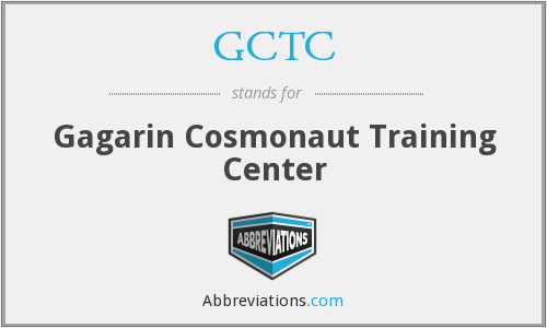 What does GCTC stand for?
