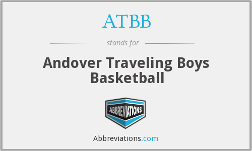 ATBB - Andover Traveling Boys Basketball