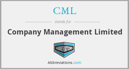 CML - Company Management Limited