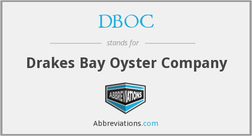 What does DBOC stand for?
