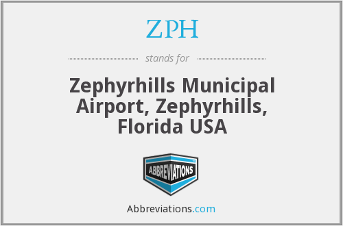 What does ZPH stand for?